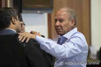 """Rondón a Jean Alain: """"cuando me llamaste a tu despacho lo único que tu portero no revisaba eran los zapatos"""" - Red De Noticias"""