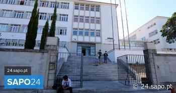 Alunos de uma escola de Portalegre denunciam estado de degradação do edifício - SAPO 24