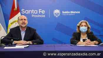 Una por una, las nuevas restricciones que regirán en Santa Fe - Esperanza DíaXDía