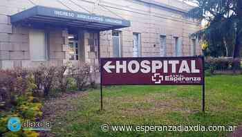 Viernes con 32 casos en Esperanza y 96 en Las Colonias - Esperanza DíaXDía