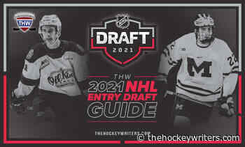 Kirill Kirsanov - 2021 NHL Draft Profile - The Hockey Writers