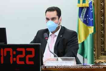 'Essa pauta é de extrema importância', avalia Paulo Martins, presidente da comissão do voto impresso auditável - Boletim da Liberdade