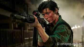 """'Kate': Thriller de ação da Netflix será para MAIORES por """"violência extrema"""" - CinePOP Cinema"""