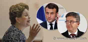 Dilma condena agressões e ameaças da extrema direita contra políticos franceses - Brasil 247