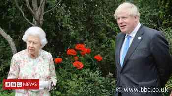 G7: Boris Johnson kicks off summit with plea to tackle inequality