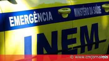 Homem morre esmagado debaixo de carrinha em Viana do Castelo - Correio da Manhã