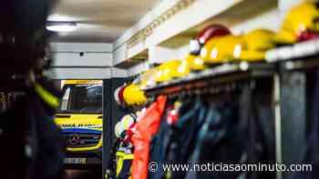 Homem morre em acidente de trabalho em Viana do Castelo - Notícias ao Minuto