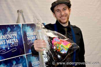 VIDEO: Former Langley Advance Times reporter earns gold at Ma Murray Awards – Aldergrove Star - Aldergrove Star