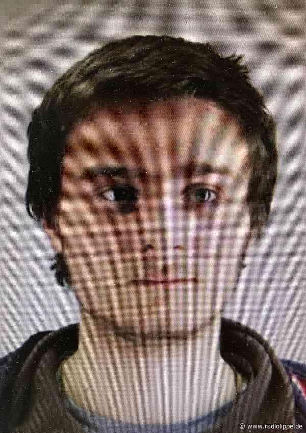 In Lemgo wird ein junger Mann vermisst - Polizei bittet um Hilfe bei der Suche - Radio Lippe