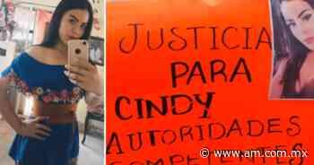Cindy Guadalupe se dirigía a su trabajo; la encuentran sin vida en Michoacán - Periódico AM