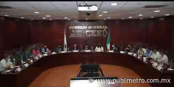 Inician CME cómputo de ayuntamientos; surge conflicto en Guadalupe y Escobedo - Publimetro México