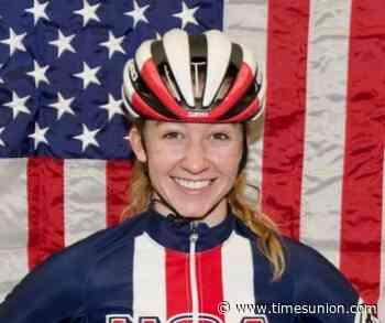Duanesburg cyclist Emma White headed to Tokyo Olympics