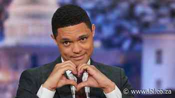 Trevor Noah says fist-bumping Jay Z and Beyoncé at NBA playoffs was a 'magical moment' - IOL