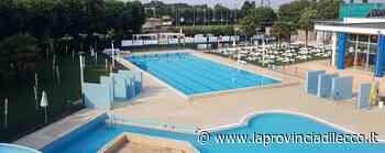 La fidejussione è arrivata Domani riapre la piscina di Merate - La Provincia di Lecco