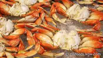 Couple on hook for $1,400 for illegally selling crab