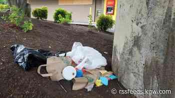 Portland leaders hope volunteers join trash cleanup effort