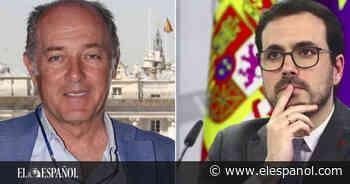 El zasca de José Manuel Soto al ministro Garzón por 'hacerse el sueco' con la subida de la luz - El Español