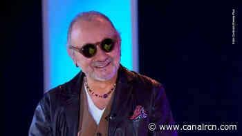 """""""Era un ser irrepetible"""": Cesar Mora al recordar a Jaime Garzón - Canal RCN"""
