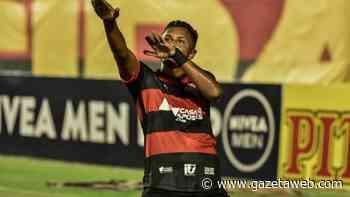 """""""Tem que respeitar o Nordeste"""", diz Samuel após triunfo do Vitória sobre o Inter na Copa do Brasil - Gazetaweb.com"""