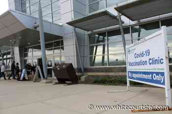 RMWB active COVID-19 cases drops to 177 - Whitecourt Star