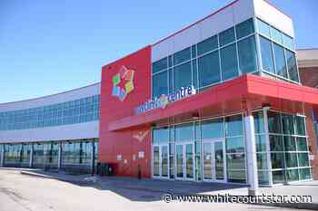 Eastlink Centre getting into the swim of things with Stage 2 - Whitecourt Star