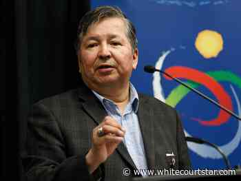 Opinion: Provincial control of resources cannot exclude Treaty partners - Whitecourt Star