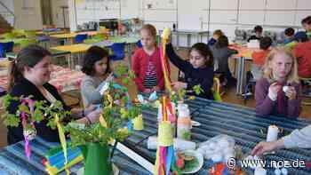 Ferienbetreuung für Grundschulkinder auch in diesem Sommer in Melle - NOZ
