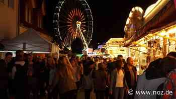 Gesmolder Kirmes, Weihnachtsmarkt, Fabelhaftes Melle: Comeback 2021? - NOZ