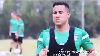 ¿Ortega Regresará al Deportivo Cali? - Extra Palmira