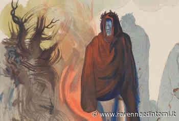 A Lugo in mostra le illustrazioni di Dalì sulla Divina Commedia - Ravenna e Dintorni