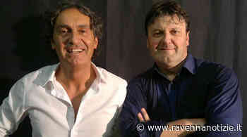 A Passogatto di Lugo, festa e risate con il duo Gianni e Paolo Parmiani - ravennanotizie.it