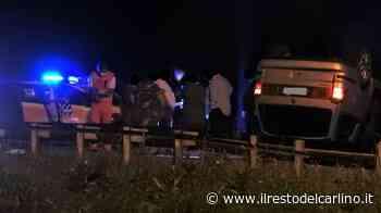 Incidente a Lugo di Ravenna: 7 feriti fra cui 5 bambini - il Resto del Carlino