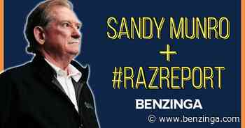 EXCLUSIVE: Sandy Munro Talks Golf Carts, Arcimoto, Tesla And More On 'Raz Report' - Benzinga - Benzinga