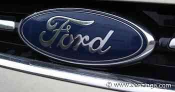 Is It Time To Sell Ford Stock? - Benzinga - Benzinga