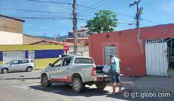 Operação contra venda ilegal de gás liquefeito prende oito pessoas em Crato, no Ceará - G1