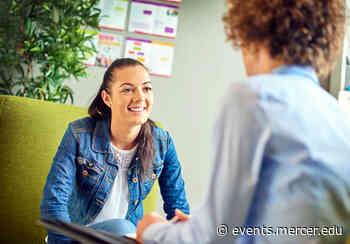 Adult Undergraduate: Psychology Program Webinar | Mercer Events - The Den