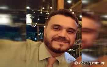Ex-vereador de Silva Jardim está internado há 15 dias com a Covid-19 - O Dia