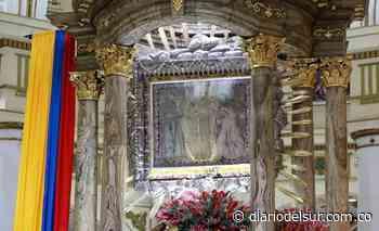 [VIDEO] Virgen de Fátima: Desde la Basílica de Chiquinquirá se rezará el Rosario - Diario del Sur