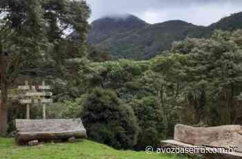 Parque dos Três Picos reabre algumas de suas dependências - A Voz da Serra