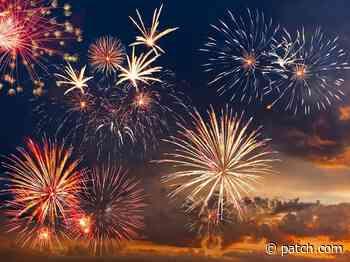 Woodbridges Fireworks Are Back, After First Being Canceled - Patch.com