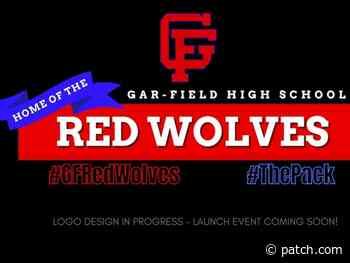 Gar-Field High School Changes Mascot to Red Wolves - Patch.com