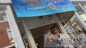 Spirit of Place festival to be held in Woodbridge this month - East Anglian Daily Times