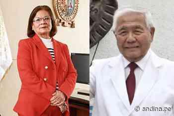 San Marcos: este viernes será segunda vuelta para elegir nuevo rector y vicerrectores - Agencia Andina