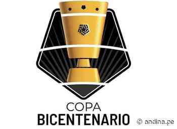 La Copa Bicentenario abre hoy su telón en el Estadio San Marcos - Agencia Andina