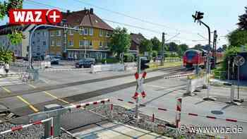 Witten: 2025 Baubeginn für neuen S-Bahnhof Pferdebachstraße - Westdeutsche Allgemeine Zeitung