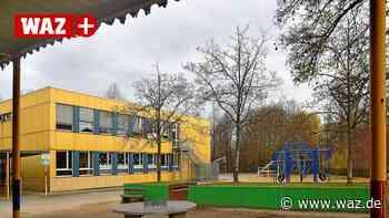 Hellwegschule Witten: Vier positive Fälle in zwei Klassen - Westdeutsche Allgemeine Zeitung