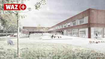 Witten: Baedekerschule wechselt 2024 ins Bildungsquartier - WAZ News