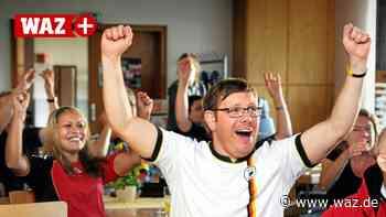 Hier kann man in Witten die EM-Spiele gemeinsam schauen - Westdeutsche Allgemeine Zeitung