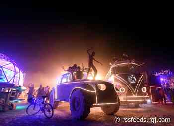 No burns, no big art: BLM sets rules for expected Burning Man crowds on the playa
