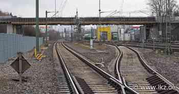 Problembrücke: Freigabe erst im Dezember statt Juni - Ludwigsburger Kreiszeitung